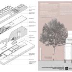 Premiados – Concurso Nacional – Unidades Habitacionais de Interesse Social DF - Grupo 1 - Primeiro Lugar - Prancha 04