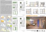 Premiados – Concurso Nacional – Unidades Habitacionais de Interesse Social DF - Grupo 1 - Segundo Lugar - Prancha 04