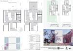 Premiados – Concurso Nacional – Unidades Habitacionais de Interesse Social DF - Grupo 1 - Menção Honrosa - Prancha 04