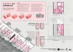 Premiados – Concurso Nacional – Unidades Habitacionais de Interesse Social DF - Grupo 2 - Menção Honrosa - Prancha 04