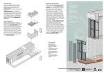 Premiados – Concurso Nacional – Unidades Habitacionais de Interesse Social DF - Grupo 1 - Primeiro Lugar - Prancha 05
