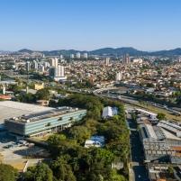 NASP - Sede Natura - São Paulo - Imagem 01