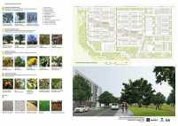 Premiados - Concurso Nacional - Setor Habitacional Pôr do Sol - Ceilândia - DF - Segundo Lugar - Prancha 06