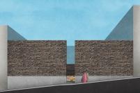 Premiados - Concurso Público Nacional de Arquitetura para o Memorial às Vítimas da Kiss - Primeiro Lugar - Imagem 02