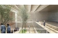 Premiados - Concurso Público Nacional de Arquitetura para o Memorial às Vítimas da Kiss - Segundo Lugar - Imagem 03
