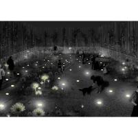 Premiados - Concurso Público Nacional de Arquitetura para o Memorial às Vítimas da Kiss - Quarto Lugar - Imagem 02