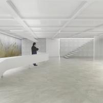Premiados - Concurso Público Nacional de Arquitetura para o Memorial às Vítimas da Kiss - Quinto Lugar - Imagem 02