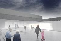 Premiados - Concurso Público Nacional de Arquitetura para o Memorial às Vítimas da Kiss - Quinto Lugar - Imagem 03
