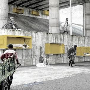 Premiados - Concurso de Ideias para Estudantes - Casa Portátil - Primeiro Lugar - Imagem 01