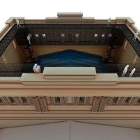 Concurso para o Restauro e Modernização do Museu Paulista em São Paulo - Terceiro Lugar - Imagem 19 - Mirante