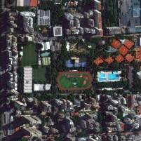 Centro Cultural e Recreativo do Esporte - Clube Pinheiros - CCR - Projeto Vencedor - Imagem 03