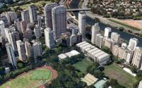 Centro Cultural e Recreativo do Esporte - Clube Pinheiros - CCR - Projeto Vencedor - Imagem 04
