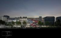 Centro Cultural e Recreativo do Esporte - Clube Pinheiros - CCR - Projeto Vencedor - Imagem 06