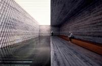 Premiados - Concurso Público Nacional de Arquitetura para o Memorial às Vítimas da Kiss - Menção Honrosa - Imagem 03