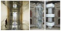 Concurso para o Restauro e Modernização do Museu Paulista em São Paulo - Terceiro Lugar - Imagem 04 - Nova Circulação