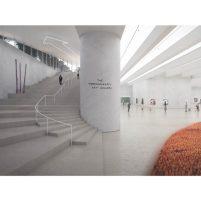 Finalistas - Concurso Internacional Contemporary Adelaide - Austrália - Imagem 04