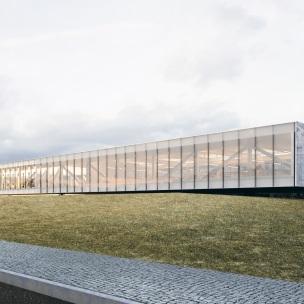 Premiados - Concurso Ágora Tech Park - Segundo Lugar - Imagem 01