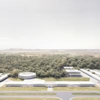 Premiados - Concurso Ágora Tech Park - Segundo Lugar - Imagem 03
