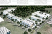 Premiados - Concurso Ágora Tech Park - Primeiro Lugar - Imagem 04