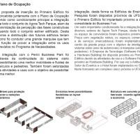 Premiados - Concurso Ágora Tech Park - Menção Honrosa A - Imagem 09