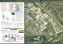 Finalistas - Future Campus - University College Dublin - UCD - Prancha 01