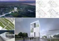 Finalistas - Future Campus - University College Dublin - UCD - Prancha 02