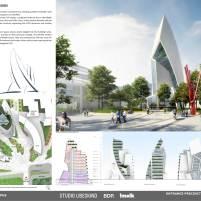 Finalistas - Future Campus - University College Dublin - UCD - Prancha 04