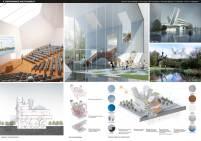 Finalistas - Future Campus - University College Dublin - UCD - Prancha 05