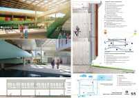 cional - Centro Educacional Bairro Crixá - São Sebastião - DF - Menção Honrosa com Destaque - Prancha 05