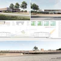 cional - Centro Educacional Bairro Crixá - São Sebastião - DF - Primeiro Lugar - Prancha 05