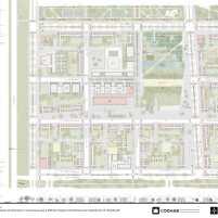 Premiados - Concurso Nacional - Setor Habitacional QNR 06 - Ceilândia - DF - Primeiro Lugar - Prancha 02