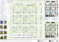 Premiados - Concurso Nacional - Setor Habitacional QNR 06 - Ceilândia - DF - Segundo Lugar - Prancha 03