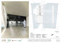 Pavilhao do Brasil - Dubai 2020 - Primeiro Lugar - Prancha 5