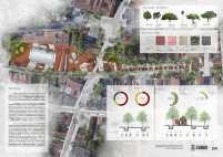 Premiados - Reurbanização no Centro de Conde - Paraíba - Segundo Lugar - Prancha 03