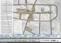 Premiados - Reurbanização no Centro de Conde - Paraíba - Menção Honrosa - Prancha 02