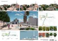 Premiados - Reurbanização no Centro de Conde - Paraíba - Terceiro Lugar - Prancha 04