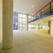 Figura 16 . IAB-SP, 2015. Foto: Rafael Schimidt (www.fotoarquitetura.com.br)