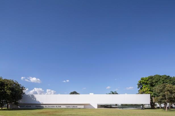 Fotografia Selecionada - Centro Cultural ADUnB