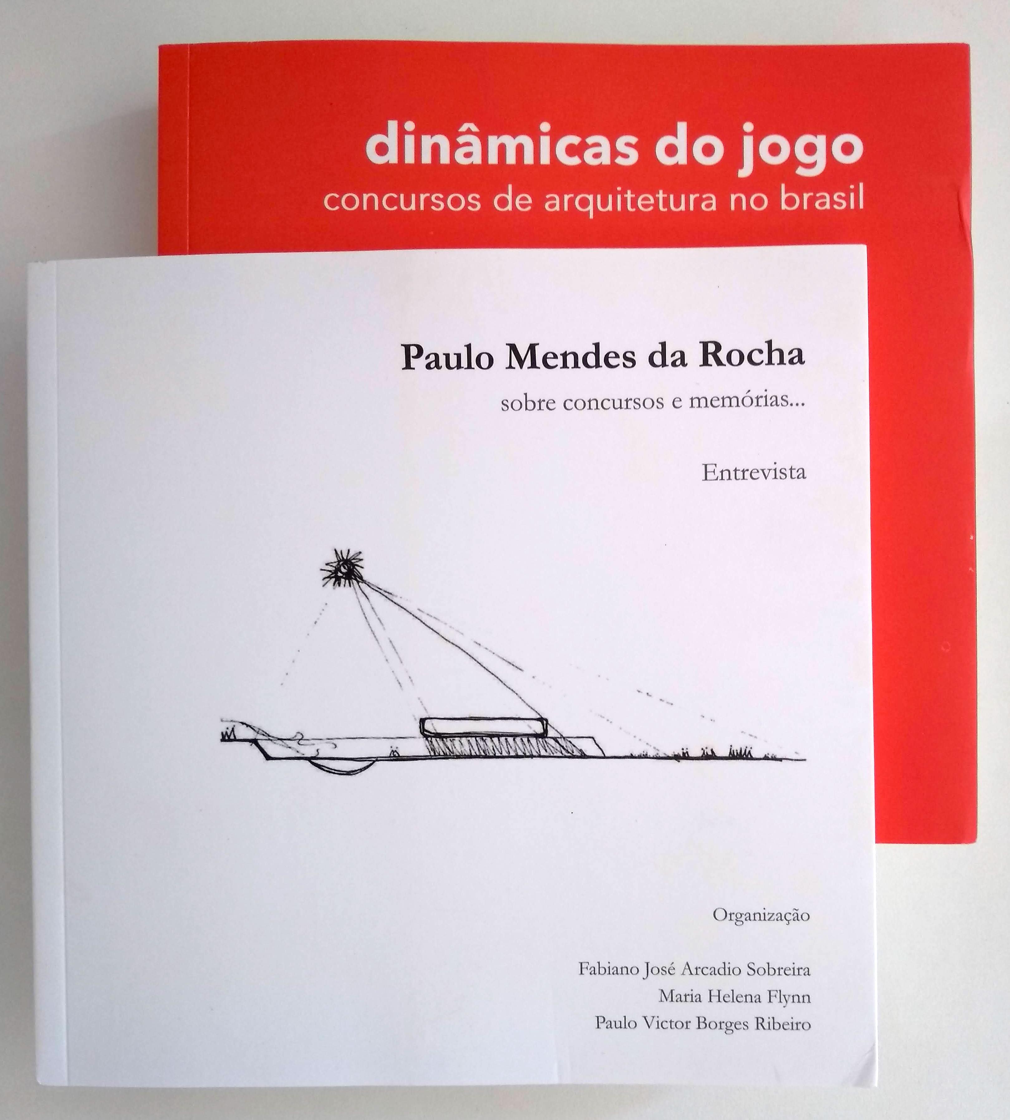 LIVROS . CONCURSOS DE PROJETO + GSR